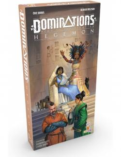 Dominations Hegemon Expansion