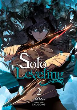 Solo Leveling Vol 2