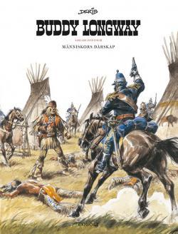Buddy Longway Samlade äventyr 3