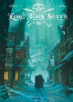 Long John Silver 1