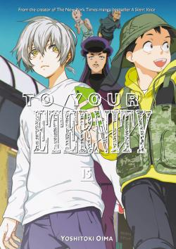 To Your Eternity 15