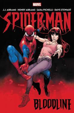 Spider-Man: Bloodlines