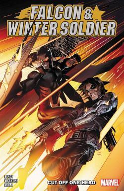 Falcon & Winter Soldier Vol 1: Cut Off One Head