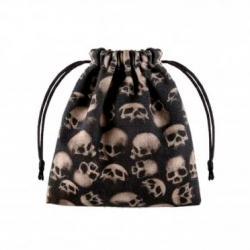 Dice Bag: Skull Fullprint