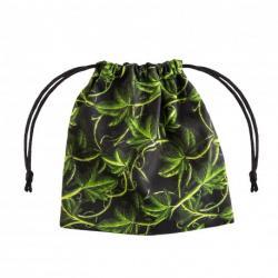 Dice Bag: Forest Fullprint