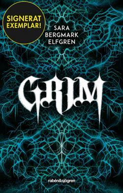 Grim (Signerad)