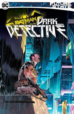 Future State Batman Dark Detective
