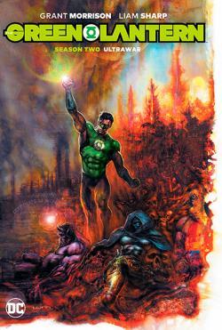 Green Lantern Season 2 Vol 2