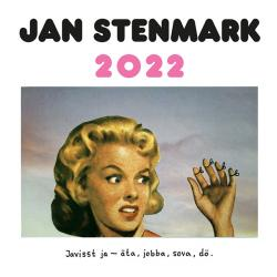 Jan Stenmark almanacka 2022