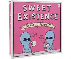 Sweet Existence: A Strange Planet Cardgame