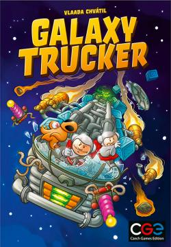 Galaxy Trucker (Relaunch)