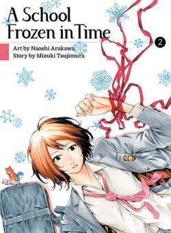 A School Frozen in Time, volume 3