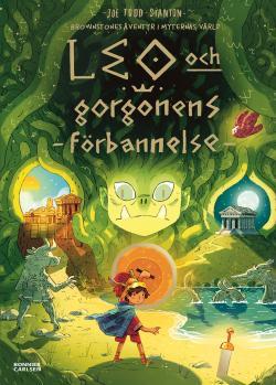 Leo och gorgonens förbannelse