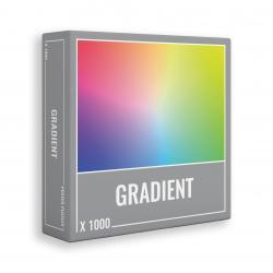 Gradient Puzzle (1000 bitar)