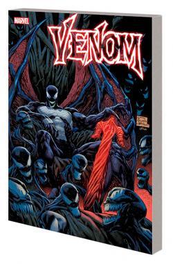 Venom by Donny Cates Vol 6: King in Black