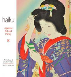 Haiku Wall Calendar 2022