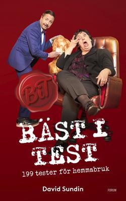 Bäst i test - 199 tester för hemmabruk