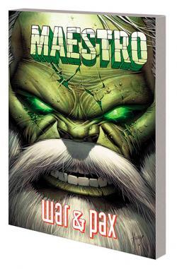 Maestro: War and Pax
