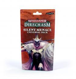 Silent Menace Deck