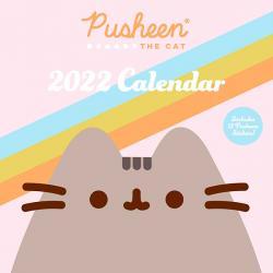 Pusheen the Cat 2022 Wall Calendar