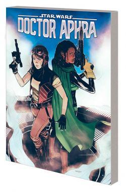 Doctor Aphra Vol 2: The Engine Job