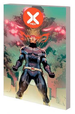 X-Men by Jonathan Hickman Vol 3