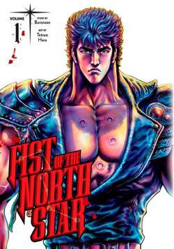 Fist of the North Star Vol 1