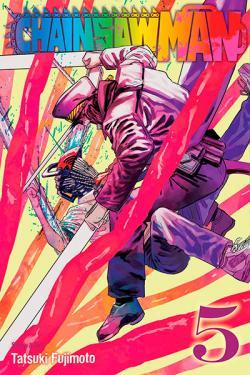 Chainsaw Man Vol 5