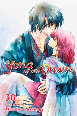 Yona of the Dawn Vol 30