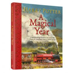 Harry Potter – A Magical Year