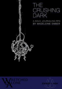 The Crushing Dark - A Solo Journaling RPG
