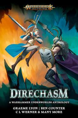 Direchasm - An Underworlds Anthology