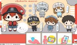 Chokorin Mascot