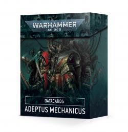 Datacards: Adeptus Mechanicus (9th edition)