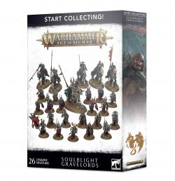 Start Collecting: Soulblight Gravelords
