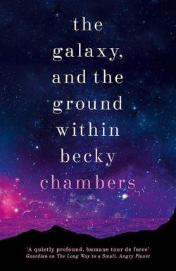 The Galaxy, and the Ground Within