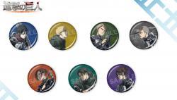 Metallic Can Badge 01 Vol. 1