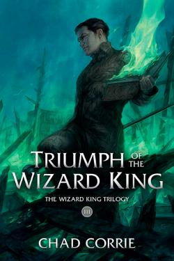 Triumph of the Wizard King