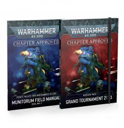 Warhammer 40.000: Grand Tournament Mission Pack (June 2021)