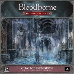 Chalice Dungeon Expansion
