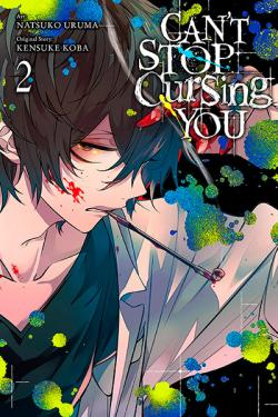 Can't Stop Cursing You Vol 2