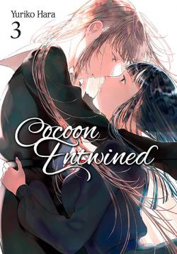 Cocoon Entwined Vol 3