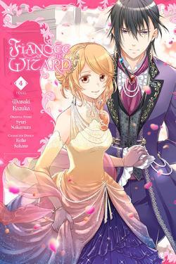Fiancée of the Wizard Vol 4