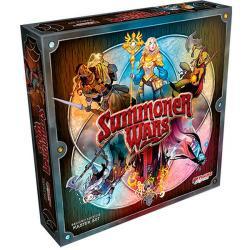 Summoner Wars Second Edition Master Set