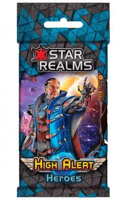 Star Realms - High Alert Heroes