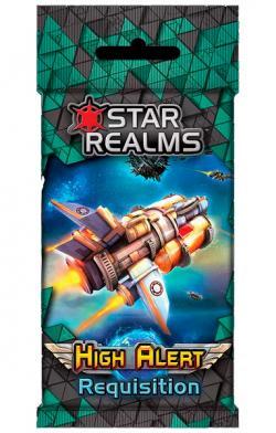 Star Realms - High Alert Requisition