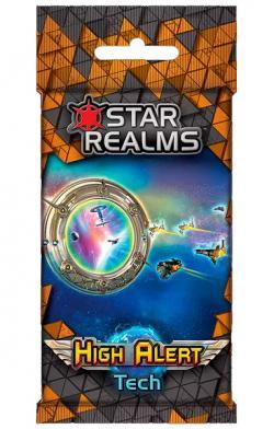 Star Realms - High Alert Tech