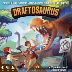 Draftosaurus