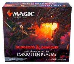 Magic Adventures in the Forgotten Realms  - Bundle