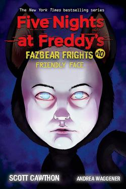 Five Nights at Freddy's: Friendly Face